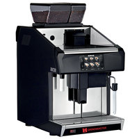 Grindmaster Tango Ace Black Espresso and Cappuccino Machine - 208V, 6120W