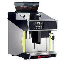 Grindmaster Tango ST Black Espresso and Cappuccino Machine - 208V, 6120W