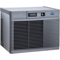 Follett HCC1410WMS Horizon Elite 29 inch Water Cooled Chewblet Ice Machine with Remote Ice Delivery - 1385 lb.