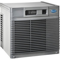 Follett MCD425WBS Maestro Plus 19 inch Water Cooled Chewblet Ice Machine with Remote Ice Delivery - 425 lb.