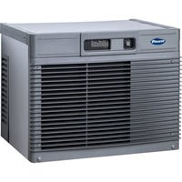 Follett HCC1010WMS Horizon Elite 29 inch Water Cooled Chewblet Ice Machine with Remote Ice Delivery - 920 lb.