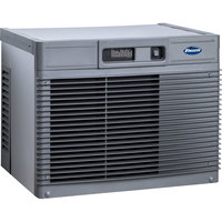 Follett HCC1010WJS Horizon Elite 29 inch Water Cooled Chewblet Ice Machine with Remote Ice Delivery - 920 lb.