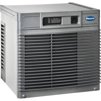 Follett MCD425WHT Maestro Plus 22 inch Top Mount Water Cooled Chewblet Ice Machine - 425 lb.