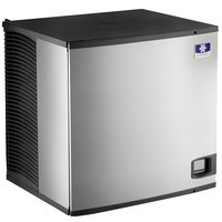 Manitowoc IDT1200A-261 Indigo NXT 30 inch Air Cooled Dice Ice Machine - 208-230V, 1196 lb.
