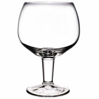 Libbey 921465 Grand Service 20 oz. Abbey Goblet Glass - 12/Case