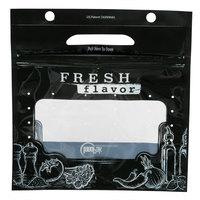 Medium Rotisserie Chicken / Hot Food Bag with Fresh Flavor Print   - 250/Case