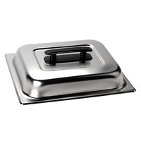 Replacement Cover for 4 Qt. Choice Half Size Economy Chafer