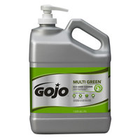 GOJO® 2359-04 Multi Green® 1 Gallon ECO Hand Cleaner - 4/Case