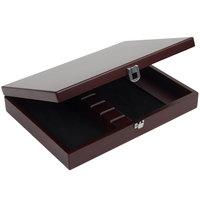 Bon Chef S936BOX Wooden Gaucho Steak Knife Box for S936 Knives
