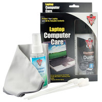 Falcon Safety DCLT Dust-Off Laptop Cleaning Kit