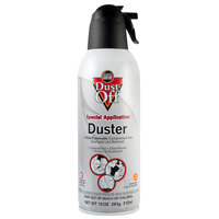 Falcon Safety DPNXL Dust-Off 10 oz. Non-Flammable Duster