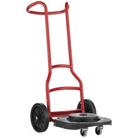 Rubbermaid 1997801 BRUTE Multi-Surface 250 lb. Capacity Dolly