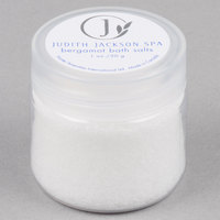 Judith Jackson Spa Bergamot Bath Salts 1 oz. - 50/Case