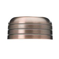 Mercer Culinary M37038ACP-CAP 17 oz. Barfly Shaker Cap