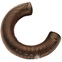 Barfly M37026ACP-SPR Heavy-Duty Antique Copper-Plated Hawthorne Strainer Replacement Spring