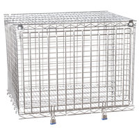 Metro SECM2430NC 24 inch x 30 inch x 24 inch Super Erecta Security Module