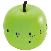 BaumGartens 77056 Green Apple 60 Minute Classroom Activity Timer