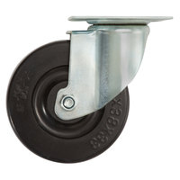 Cooking Performance Group 302090156 4 3/4 inch Plate Caster for S24, S36, and S60 Series