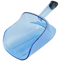Rubbermaid FG9F5000TBLUE ProServe Ice Scoop 2.3 Qt.