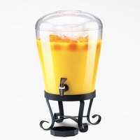 Cal Mil 1610 3 Gallon Classic Beverage Dispenser - 11 inch x 11 inch x 19 inch
