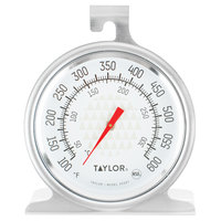 "Taylor 3506 TruTemp 2 1/2"" Dial Oven Thermometer"