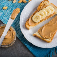 Bulk Smooth Peanut Butter 5 lb. Tub