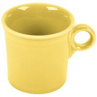 Homer Laughlin 453320 Fiesta Sunflower 10.25 oz. Mug - 12 / Case
