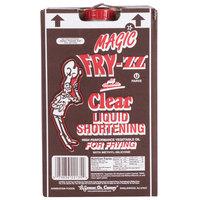 Admiration Magic Fry Clear Liquid Shortening - 35 lb.