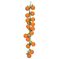 Decorative Oranges on a 34 inch Rope