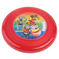 9 inch Kid's Cartoon Plate / Flyer - 200/Case
