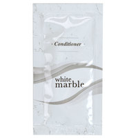 Dial White Marble Breck Conditioner 0.25 oz. - 500/Case