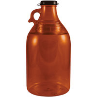 54 oz. Plastic Soda Growler   - 48/Case