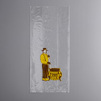 18 inch Small Kettle Korn Bag - 1000/Case