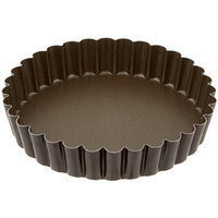 Gobel 5 1/2 inch Non-Stick Tart / Quiche Pan with Removable Bottom