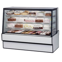 Federal Industries SGD3648 36 inch Full Service Dry Bakery Display Case
