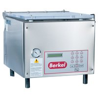Berkel 350D-STD Chamber Vacuum Packaging Machine with Two 19 inch Seal Bars