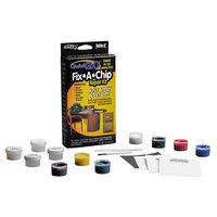 Master Caster 18084 Restor-It Quick 20 Minute Fix-A-Chip Repair Kit