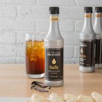 Monin 375 mL Vanilla Concentrated Flavor