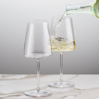 Stolzle 1590002T Power 14.25 oz. White Wine Glass - 6/Pack