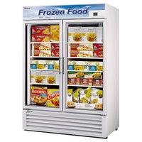 Turbo Air TGF-49F-N 2 Door Merchandiser Freezer