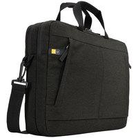 Case Logic 3203131 Huxton 16 inch x 2 7/8 inch x 11 7/8 inch Black Polyester Laptop Bag