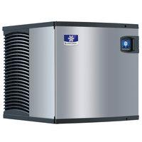 Manitowoc IYT0620A Indigo NXT 22 inch Air Cooled Half Size Cube Ice Machine - 208-230V, 575 lb.