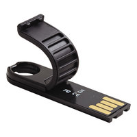 Verbatim 97763 Store 'n' Go Micro Plus Black 32 GB USB Flash Drive
