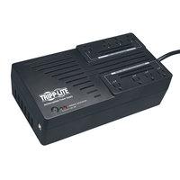 Tripp Lite AVR550U AVR Series 300W Black 8 Outlet UPS Surge Protector, 420 Joules
