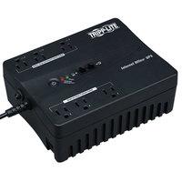 Tripp Lite INTERNET350U Internet Office Series 180W Black 6 Outlet UPS Surge Protector, 380 Joules