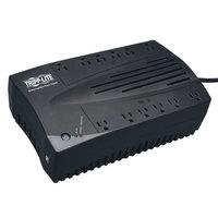 Tripp Lite AVR750U AVR Series 450W Black 12 Outlet UPS Surge Protector, 420 Joules