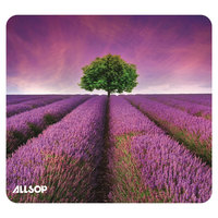 Allsop 31422 NatureSmart 8 1/2 inch x 8 inch Lavender Field Mouse Pad