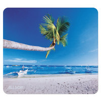 Allsop 31621 NatureSmart 8 1/2 inch x 8 inch Outrigger Beach Mouse Pad