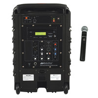 AmpliVox SW800 Titan Wireless Portable PA System