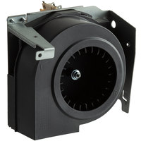 Solwave PHDFANL Left Fan Assembly for 1800W and 2100W Space Saver Microwaves